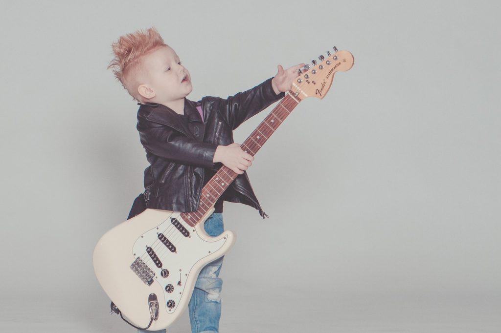 Baby Rock en Madrid
