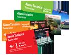 Billete Turístico de Transporte de Madrid