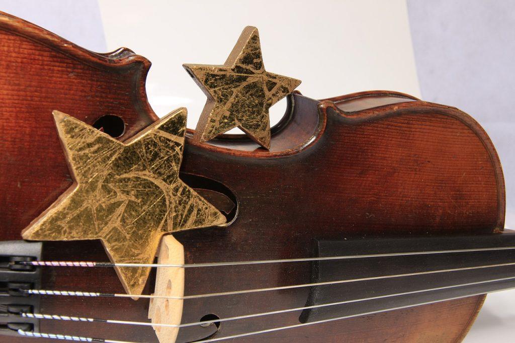 Las navidades más musicales en la capital de España
