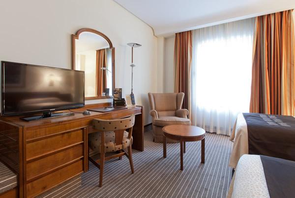 Hotel de negocios Liabeny