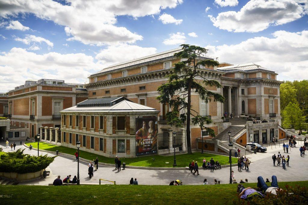 Bicentenario del Prado