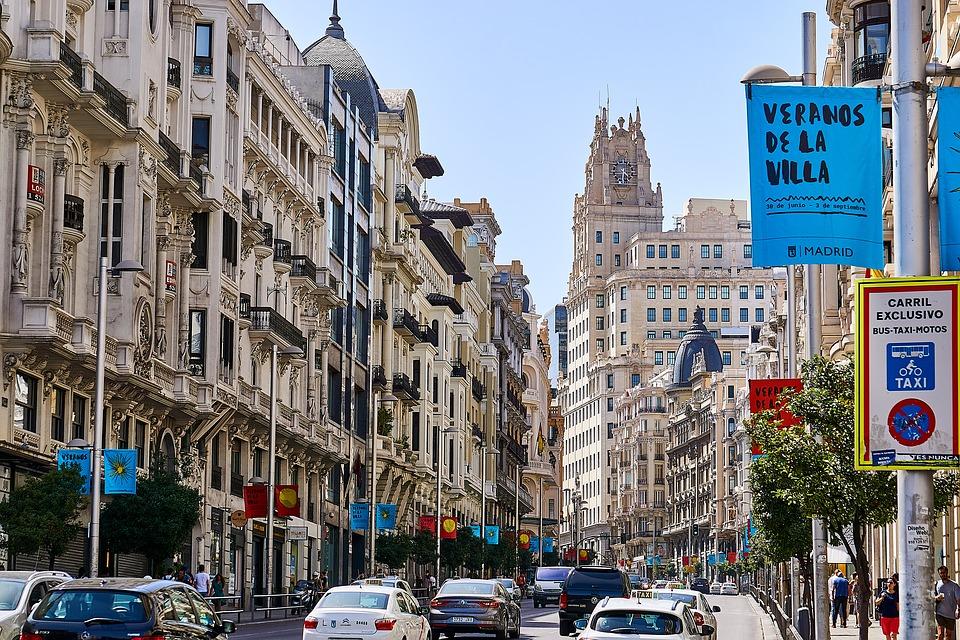 La mejor cartelera teatral de Madrid