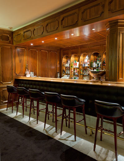 Hotel Liabeny Madrid