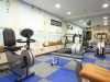 Hotel Liabeny Madrid | Gym