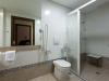 Hotel Liabeny Madrid | Adapted bathroom
