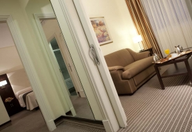 Hotel Liabeny Madrid | Zimmer Junior Suite