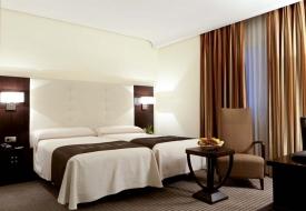 Hotel Liabeny Madrid | Junior suite